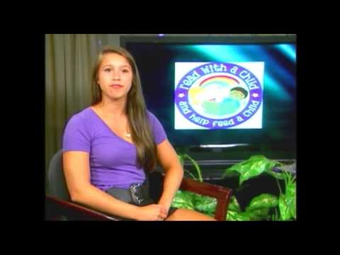 Purple Umpkin Public Service Announcement: Meredith Prunty  August 2013