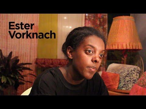 Ester Vorknach: Between racism & Jewish supremacy