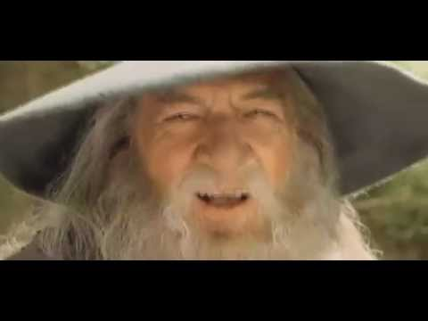 Gandalf Europop Nod