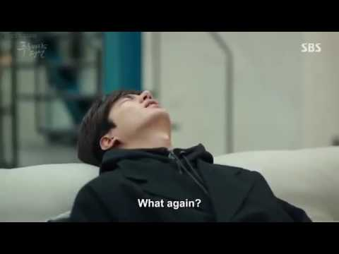 Download Funny Scenes of legend of the blue sea