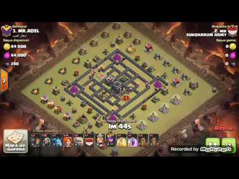 Base Coc Th 9 Muter 1