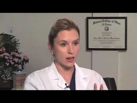 Female Hair Loss - Surgical Treatments (2)