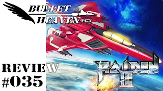 Bullet Heaven HD #035 - Raiden III [PS2]