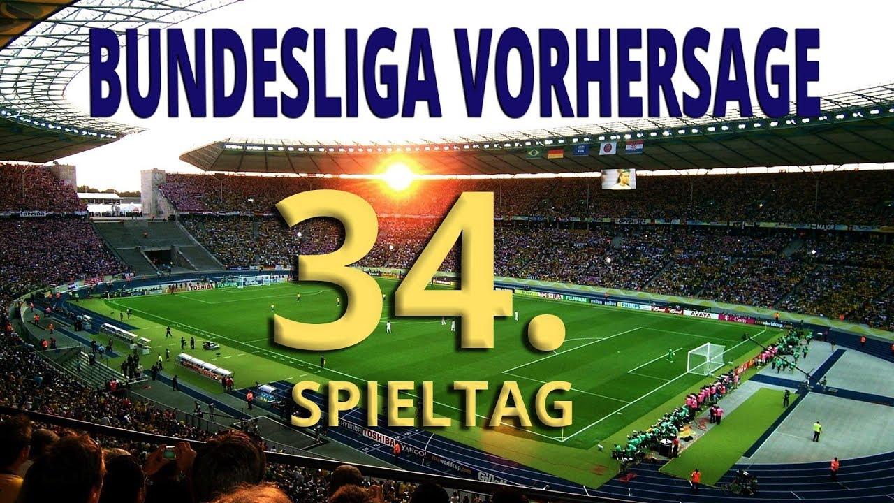 Bundesliga Ergebnis Vorhersage