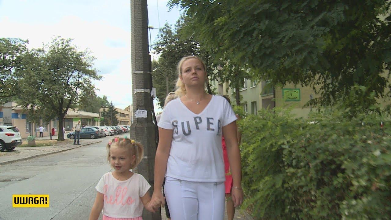 24-latka miała udar, lekarze wypuścili ją do domu (UWAGA! TVN)