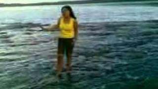 Lagu Daerah Nias  (Shooting Video)