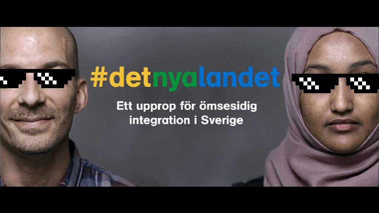 """Resultado de imagen de """"No hay marcha atrás, Suecia nunca volverá a ser lo que era"""""""