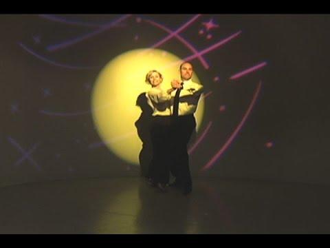 Turn, Swing, and Sway Video Dance Class - Tango