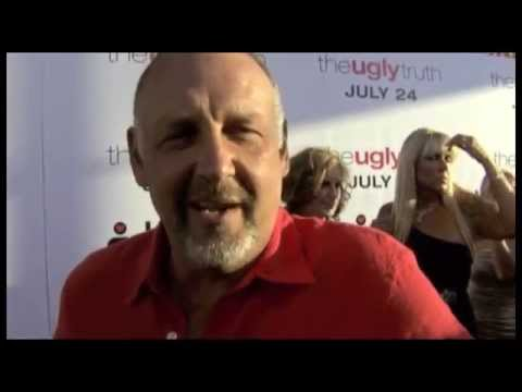 Nick Searcy Interview - The Ugly Truth