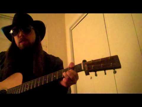 Seminole Wind - John Anderson Cover