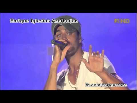 Enrique Iglesias Concert Malta 2008 Isle Of MTV  20min 43s FULL HD