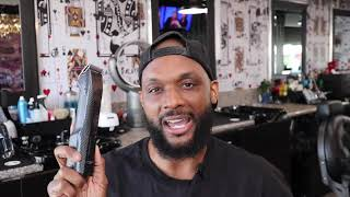 WHY SHOULD YOU HAVE A DETACHABLE CLIPPER & GIVEAWAY(MUST WATCH) !!!!