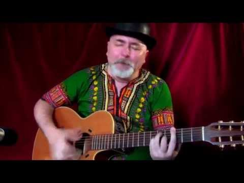 РSY - Gеntleman - Igor Presnyakov - Acoustic Guitar Cover