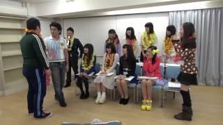 オテンキ×アイドルネッサンス新企画「オテンキのトーク道場」!!第11回...