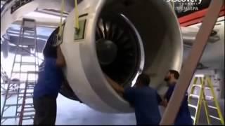 Документальный фильм Гигантские самолеты Боинг 757 Дональда Трампа 2014 HD смотреть онлайн