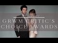 GRWM VLOG | Critic's Choice Awards