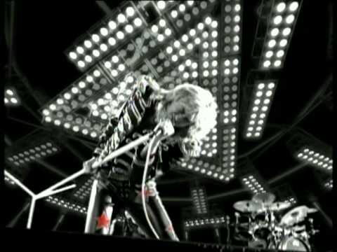Def Leppard - Let's Get Rocked (1992) HQ