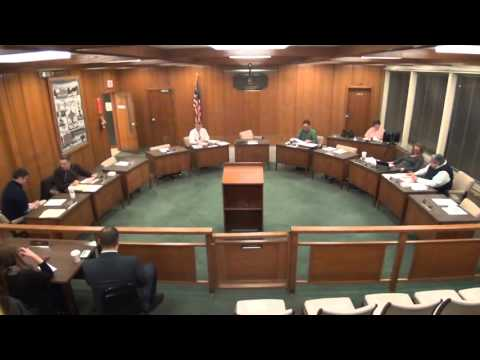 Montgomery County NY - Personnel & Finance Committees - 02/18/14