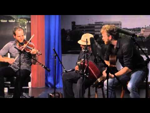 Web Exclusive  The Yves Lambert Trio on The Nite  with Danny Cashman