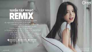 NHẠC TRẺ REMIX 2021 HAY NHẤT HIỆN NAY - EDM Tik Tok ORINN REMIX - lk nhạc trẻ remix tuyệt đỉnh 2021