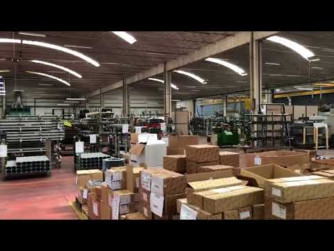 See inside an Italian glass factory