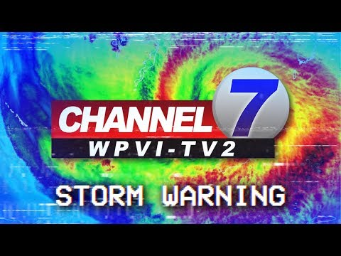 Channel 7 - Storm Warning