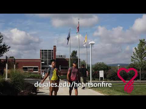 Hearts on Fire:  What is the Day of Giving?