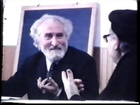 Intervista a Gustavo Bontadini maestro di Emanuele Severino