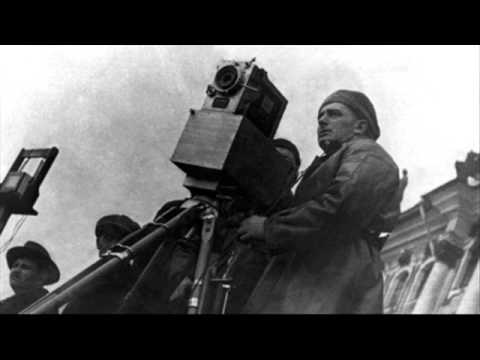 Dziga Vertov - From the Rumor of a Sawmill ( 1916 Russia Radical Industrial Noise )
