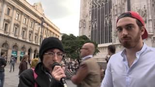 Extra - Gli Italiani Sono Meglio di Miss Italia? - Interviste Imbarazzanti - theShow