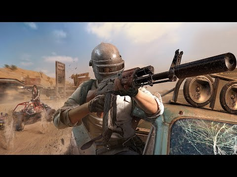 PLAYERUNKNOWN'S BATTLEGROUNDS EN PS4 ¿PRIMERA VICTORIA?