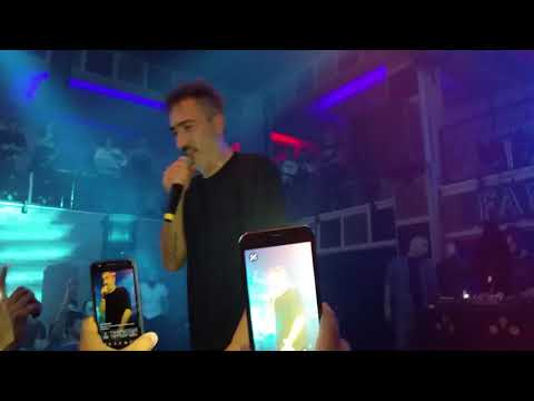 Sagopa Kajmer - Söylenecek Çok Şey Var Sakarya Konseri 22.12.17