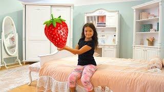 Magic Strawberry - Masal's dreams come true