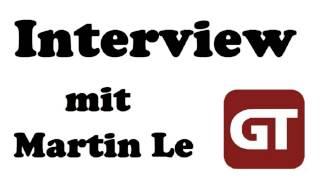 Thumbnail für Interview mit Martin von GameTube [3/4] (Februar 2013)