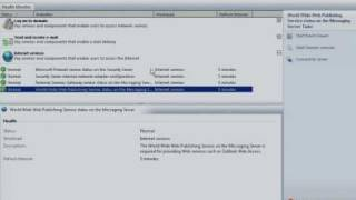 Reducing Threats Using Windows Essential Business Server 2008