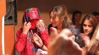 Свадьба в памирских горах.
