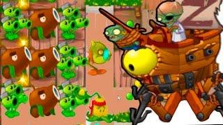 Игра Растения Против Зомби 2 смотреть прохождение от Flavios #22