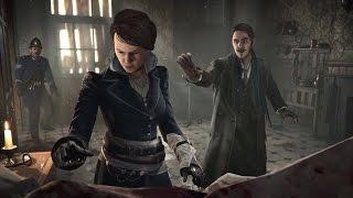 Was ist ... Jack The Ripper? - Der DLC für Assassin