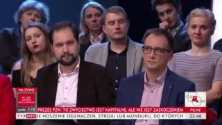 Paweł Grabowski o dezinformacji