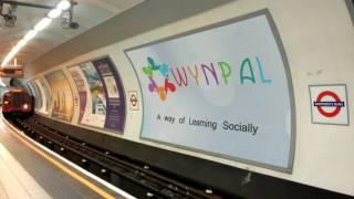 Gambar cover Wynpal in Tube