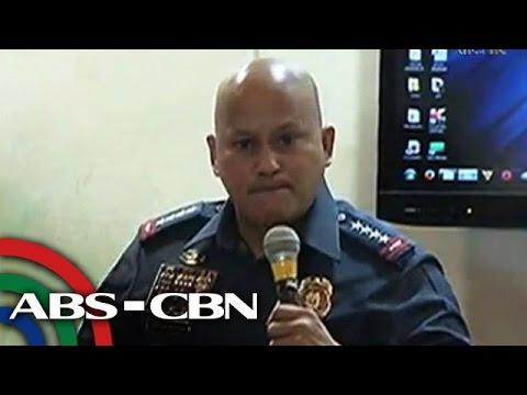 Drug lord taps terror groups in kill plot vs Duterte: PNP chief'