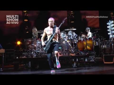 Red Hot Chili Peppers - Live at Rio de Janeiro, Brazil (09/11/2013) [HD]