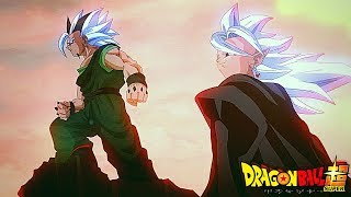 Xicor's Untold Story , Dragon Ball AF ( EPISODE 6 )