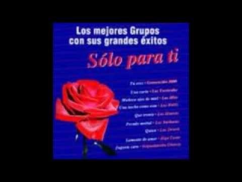 Solo Para Ti Vol 3 Versiones Originales Audio 192 kpps