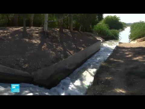 تغير المناخ يزيد شح المياه في الأردن  - 18:22-2018 / 1 / 12