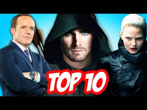 The 5 Best New Shows of the Fall TV Season! from YouTube · Duration:  5 minutes 40 seconds