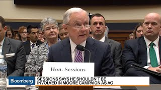 connectYoutube - The Key Takeaways From Jeff Sessions' House Testimony