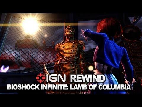 IGN Rewind Theater - BioShock Infinite: Lamb of Columbia Trailer