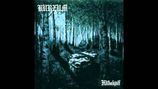 burzum   hlidskjalf 1999 full album