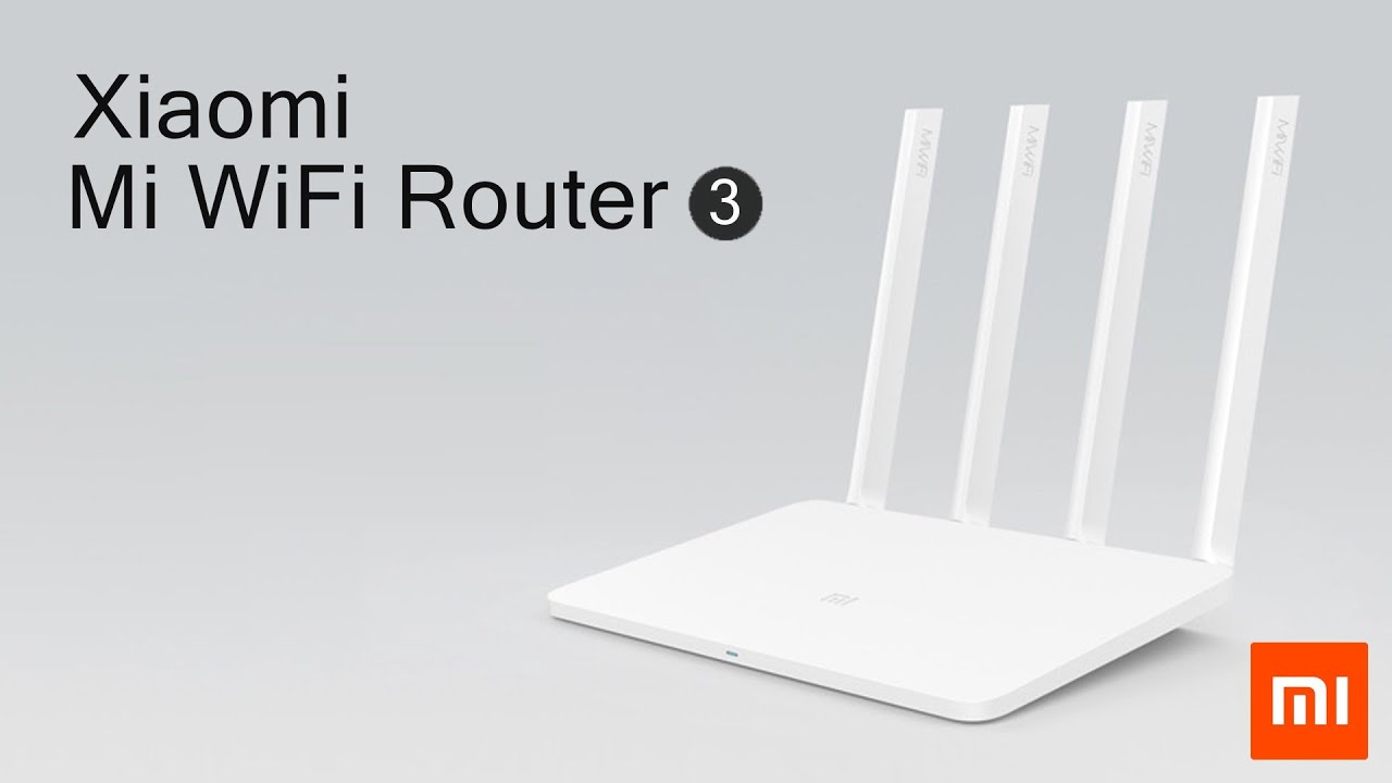 Image result for Xiaomi Mi WiFi R3